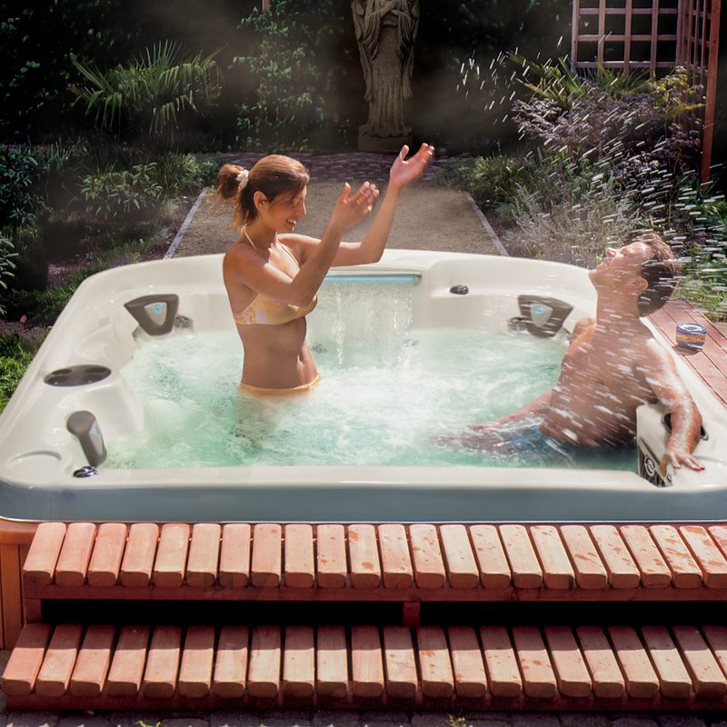 How To Eliminate Hot Tub Foam Hot Tubs Ontario