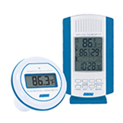 Digital Wireless Thermometer International Pool Amp Spa